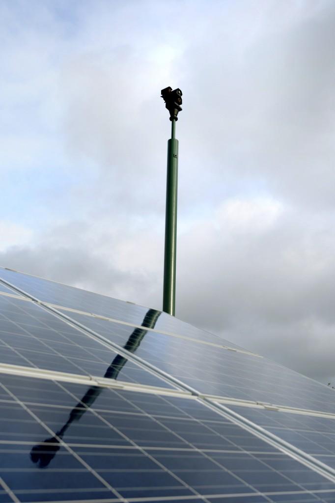 Langage Solar Farm, Plymouth 415