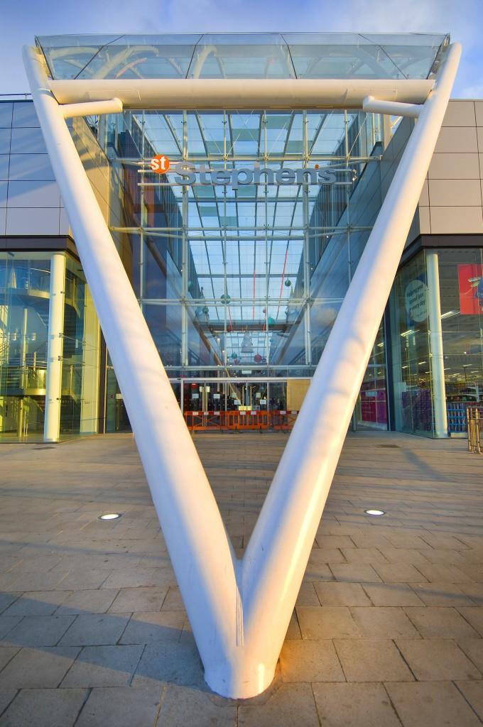 St. Stephens Retail Centre 70