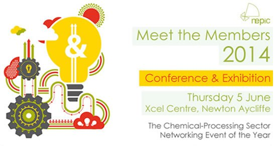 ACEDA Exhibit at NEPIC Meet the Members Event 2014 743
