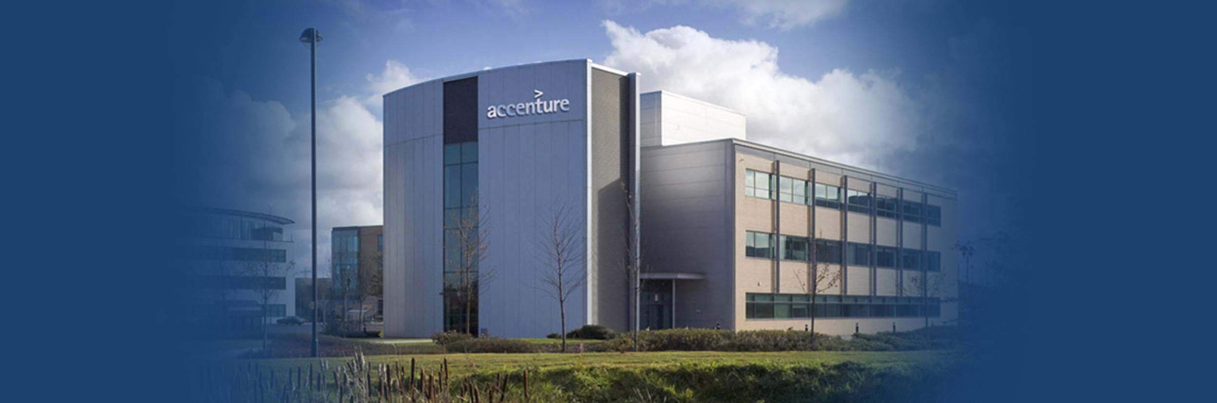 Accenture, Cobalt