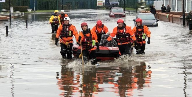 South Yorkshire Flooding Appeal 2959