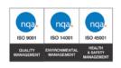 NQA Audit success, Aceda group, teesside