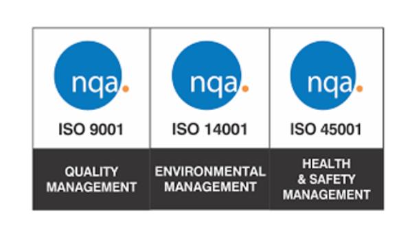 NQA Audit Success 3424
