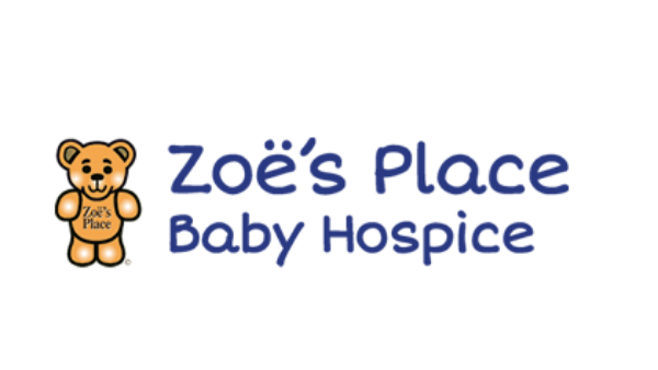 ACEDA choose Zoe's Place as Corporate Charity of the Year 3428